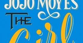 The Girl You Left Behind: Amazoncouk: Jojo Moyes